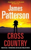 """Cross country"" av James Patterson"