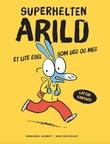 """""""Superhelten Arild - et lite esel som deg og meg"""" av Emmanuel Guibert"""