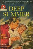 """""""Deep Summer"""" av Gwen Bristow"""