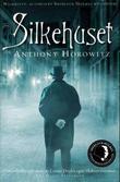 """""""Silkehuset - krim"""" av Anthony Horowitz"""
