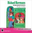 """""""Paradisveien - en gate i London"""" av Richard Herrmann"""