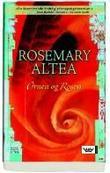 """""""Ørnen og rosen - en sann historie"""" av Rosemary Altea"""