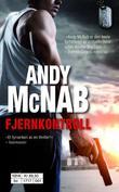 """Fjernkontroll"" av Andy McNab"