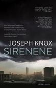 """""""Sirenene"""" av Joseph Knox"""