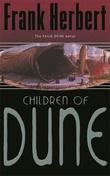 """""""Children of Dune"""" av Frank Herbert"""