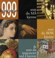 """""""999 kunstverk - som du må kjenne, som du bør kjenne, & som du imponerer ved å kjenne"""" av Lars Martin Fosse"""