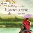 """""""Kunsten å være den man er"""" av Jan-Philipp Sendker"""