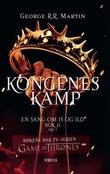 """""""Kongenes kamp - bok 2 - del 1"""" av George R.R. Martin"""