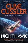 """Nighthawk - a Kurt Austin adventure"" av Clive Cussler"