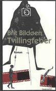 """""""Tvillingfeber - roman"""" av Brit Bildøen"""