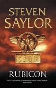 """Rubicon (Gordianus the Finder 7)"" av Steven Saylor"