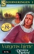 """""""Vargens hjerte - en roman fra 700-tallet"""" av Veronica Varhovd"""