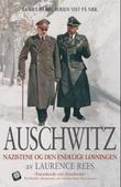"""""""Auschwitz - nazistene og den endelige løsningen"""" av Laurence Rees"""