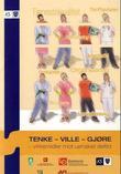 """""""Tenke - ville - gjøre - virkemidler mot uønsket deltid"""" av Nina Amble"""