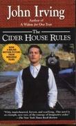 """""""The cider house rules"""" av John Irving"""