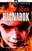 """""""Ragnarok - helvete åpenbares"""" av Darren Shan"""