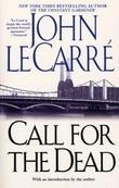 """""""Call for the dead"""" av John Le Carré"""