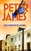 """Det perfekte mord"" av Peter James"