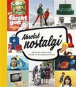 """""""Absolut nostalgi - retrofavoriter från fyra decennier"""" av Martin Borg"""