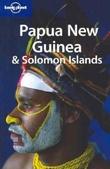 """""""Papua New Guinea and Solomon Islands"""" av Andrew Burke"""