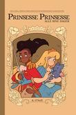 """""""Prinsesse, prinsesse alle sine dager"""" av K. O'Neill"""