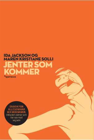 """""""Jenter som kommer"""" av Ida Jackson"""
