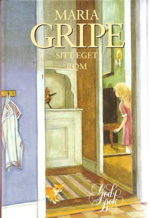 """""""Sitt eget rom"""" av Maria Gripe"""