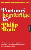 """""""Portnoys besværlige liv"""" av Philip Roth"""