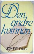 """""""Den andre kvinnen"""" av Joy Fielding"""