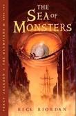 """Percy Jackson and the sea of monsters - book 2"" av Rick Riordan"