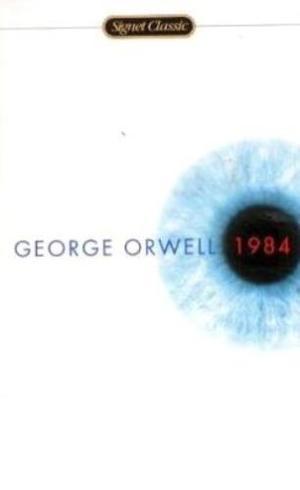 """1984 (Signet Classics)"" av George Orwell"
