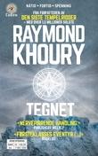 """""""The sign"""" av Raymond Khoury"""