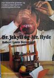 """Dr. Jekyll og Mr. Hyde"" av Robert Louis Stevenson"