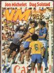 """""""VM i fotball 1982"""" av Jon Michelet"""