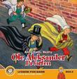 """""""Ole Aleksander på farten"""" av Anne-Cath. Vestly"""