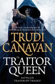 """The Traitor Queen The Traitor Spy Trilogy"" av Trudi Canavan"