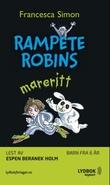 """""""Rampete Robins mareritt"""" av Francesca Simon"""