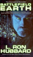 """Battlefield earth - a saga of the year 3000"" av L. Ron Hubbard"