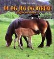"""""""Du og jeg og dyrene vi gjør det samme"""" av Vera Gjersøe"""