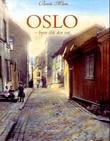 """""""Oslo byen slik den var"""" av Beate Muri"""