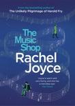 """The music shop"" av Rachel Joyce"