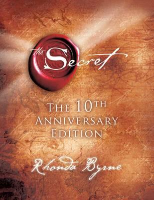 """""""The secret"""" av Rhonda Byrne"""