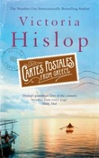 """Cartes postales from Greece"" av Victoria Hislop"