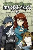"""Megatokyo, Volume 4"" av Rodney Caston"