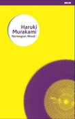 """Norwegian wood"" av Haruki Murakami"