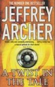 """""""A twist in the tale"""" av Jeffrey Archer"""