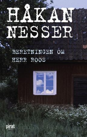 """""""Beretningen om herr Roos"""" av Håkan Nesser"""