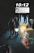 """""""Spøkelsesmorderen"""" av Maria Konow Lund"""
