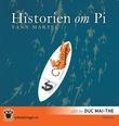"""""""Historien om Pi"""" av Yann Martel"""