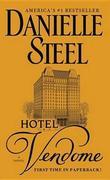 """""""Hotel Vendome"""" av Danielle Steel"""